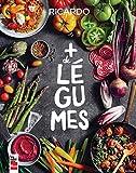 + de légumes