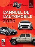 L'annuel de l'automobile 2020