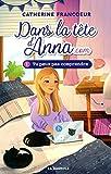 Dans la tête d'Anna.com.
