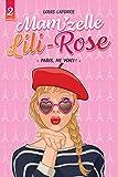 Mam'zelle Lili-Rose.