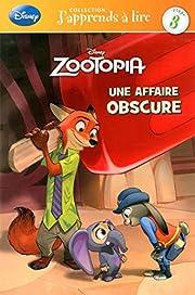 Zootopia: Une affaire obscure av Bill…