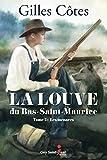 La louve du Bas-Saint-Maurice