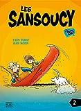 Les Sansoucy, la BD T.2