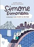 Simone Simoneau af Valérie Delphie…