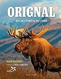 Orignal : roi des forêts du Nord