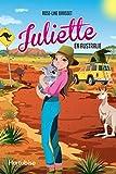 Juliette en Australie, 15.