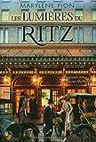 Les lumières du Ritz.