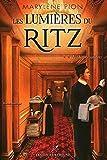 Les lumières du Ritz, tome 2