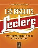 Les Biscuits Leclerc