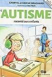 L'autisme ranconté aux enfants