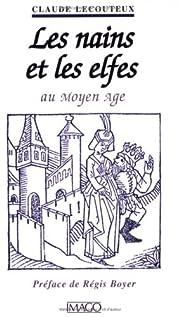 Les nains et les elfes au Moyen Age de…
