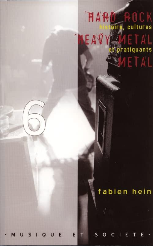 Hard rock, heavy metal, metal...