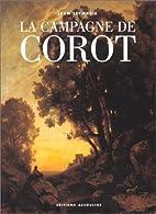La campagne de Corot (Memoire de l'art)…