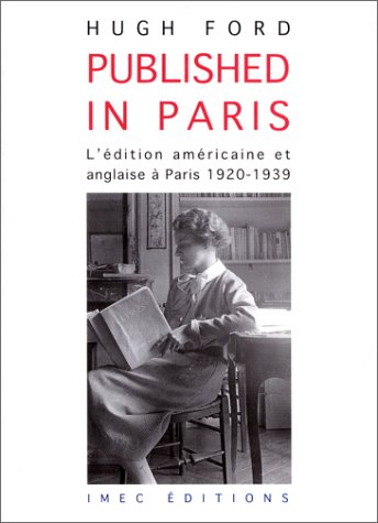 Published in Paris