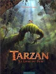 Tarzan por Howard E. Green