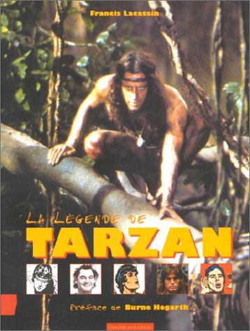 La légende de Tarzan