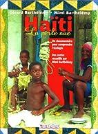 Haïti, la perle nue by Gérard Barthélemy