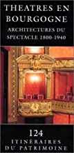 Théâtres en Bourgogne:…