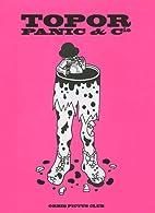 Topor, Panic & Cie by Collectif