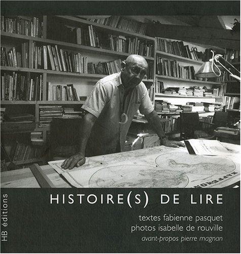 Histoire(s) de lire
