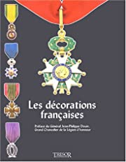 DECORATIONS FRANCAISES NED (TRESOR DU PATRI)…