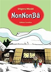 NonNonBa af Shigeru Mizuki