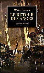 Le Retour des Anges (L'Hérésie d'Horus, T.…