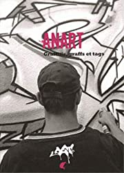 ANART : Graffitis, graffs et tags by Aline…