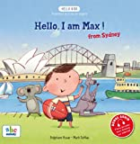 "Afficher ""Hello, I am Max ! from Sydney"""