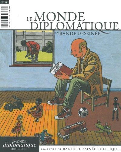 Le Monde diplomatique en bande dessinée