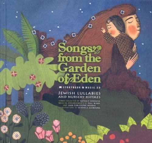 Songs from the Garden of Eden - Lexile® Find a Book | MetaMetrics Inc.