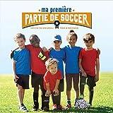 Ma première partie de soccer