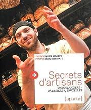 Secrets d'artisans : 50…