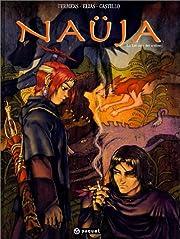Naüja, tome 2 : Les Voix des ombres af…
