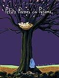 """Afficher """"Petits poèmes en pyjama"""""""
