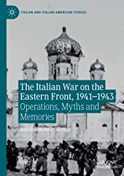 The Italian War on the Eastern Front,…