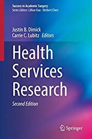 Health Services Research (Success in…