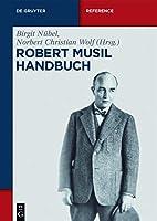 Robert-musil-handbuch (De Gruyter Reference)…