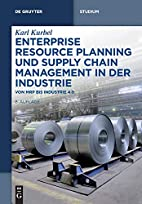 Enterprise Resource Planning und Supply…