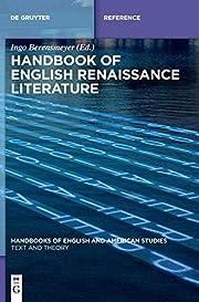 Handbook of English Renaissance Literature…