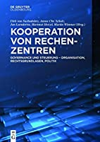 Kooperation von Rechenzentren: Governance…