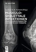 Muskuloskelettale Infektionen:…