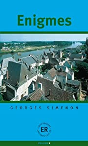 Easy Readers - French - Level 1: Enigmes…