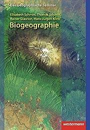Biogeographie af Elisabeth Schmitt