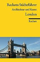 London [: Architektur und Kunst] by…