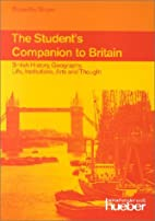 The Student's Companion to Britain. by…