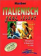 Italienisch ganz leicht by Brian Hill