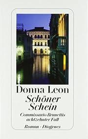 Schöner Schein af Donna Leon