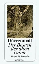 Der Besuch der alten Dame by Friedrich…