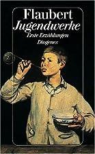 Jugendwerke : erste Erzählungen by…